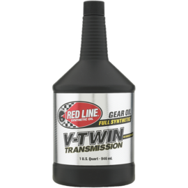 V-Twin Transmission Oil
