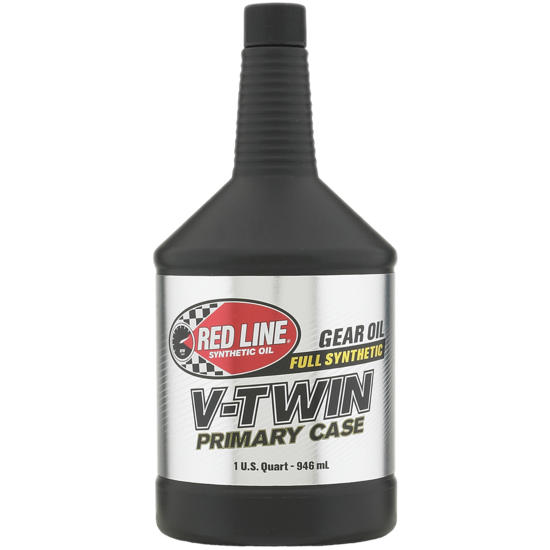 V-Twin Primary Oil