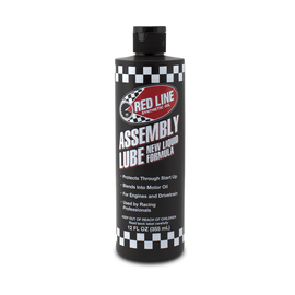 Grease & Assembly Lube