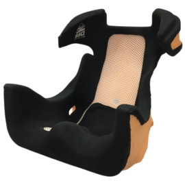 FIA Approved Seat Insert Kit & Head Restraint