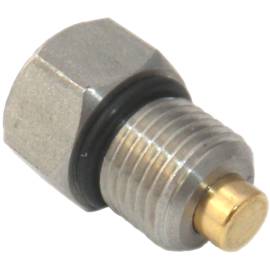 Gold Plug Magnetic Sump Plug HP-01