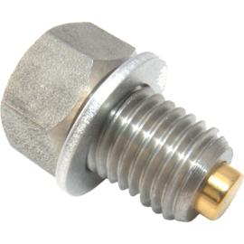 Gold Plug Magnetic Sump Plug MP-01