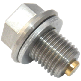 Gold Plug Magnetic Sump Plug MP-02