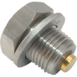 Gold Plug Magnetic Sump Plug MP-05