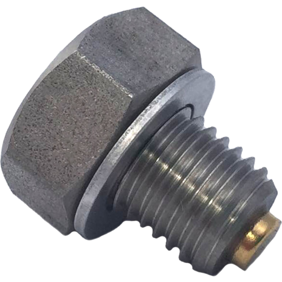 Gold Plug Magnetic Sump Plug MP-12