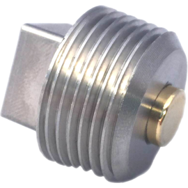 Gold Plug Magnetic Sump Plug IP-06X