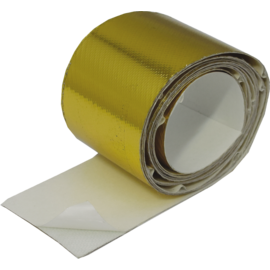 Cold Gold Insulating Tape