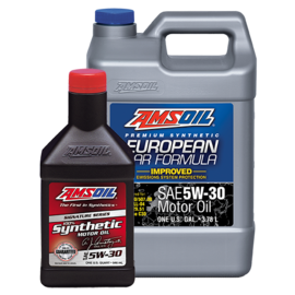 AMSOIL Engine Oils