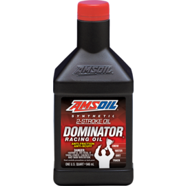 DOMINATOR - Synthetic 2 Stroke Oil