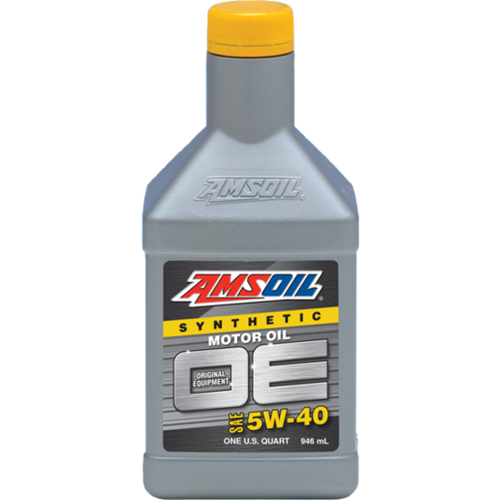 OE 5W-40 Synthetic Engine Oil