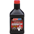 DOMINATOR Synthetic 2  Stroke Oil
