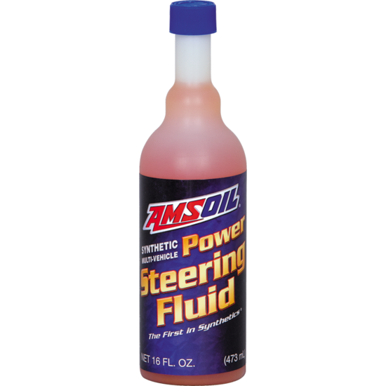 Synthetic Multi-Vehicle Power Steering Fluid