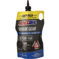 Severe Gear SAE 75W140 Gear Lube - Easy Pack Quarts