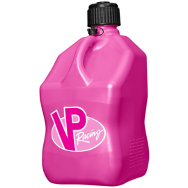 Square Motorsport Container 20 Litre - Pink