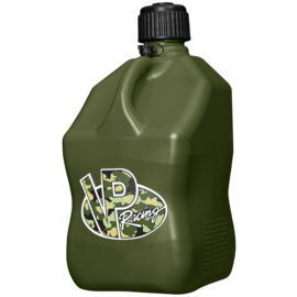 Square Motorsport Container 20 Litre - Camo