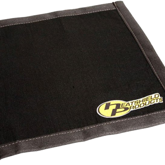 Torch Blanket with Grommets 18'' x 18'' (46cm x 46cm)