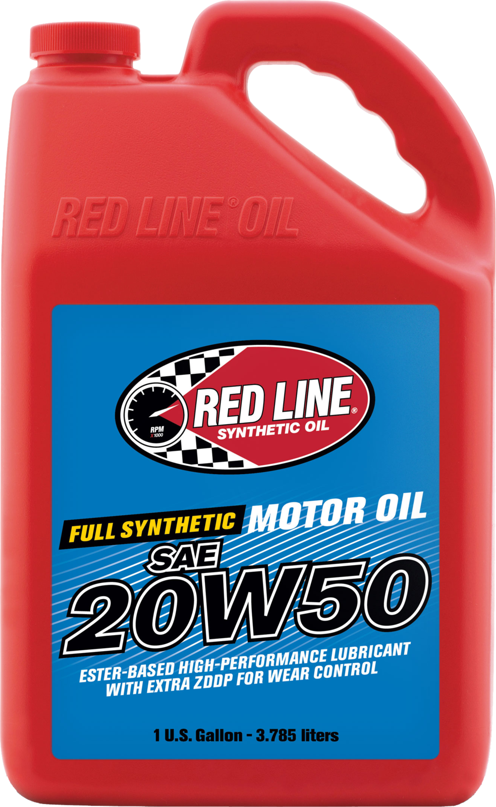 Best Fuel Additive >> Fully Synthetic 20W50 Engine Oil | Red Line Synthetic Oil | Old Hall Performance