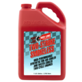Smokeless Two-Cycle Lubricant