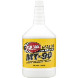 MT-90 75W90 GL-4 Gear Oil