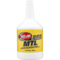 MTL 75W80 GL-4 Gear Oil