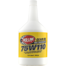 75W110 GL-5 Gear Oil