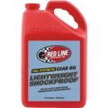 LightWeight ShockProof Gear Oil